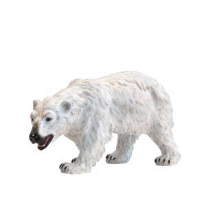 Eisbär - Weiss - von der Porzellanmanufaktur Reichenbach