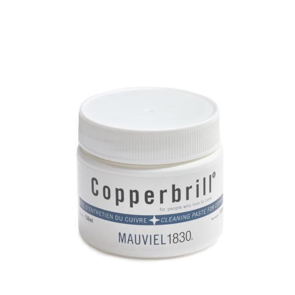 Copper Brill
