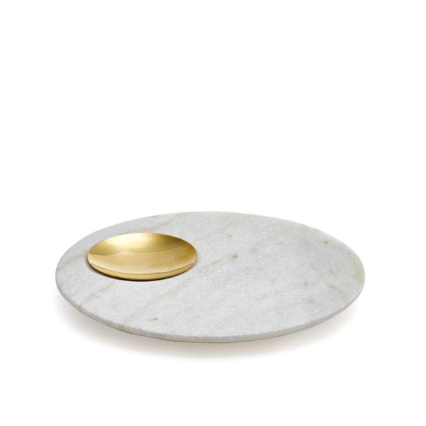 Stone Serviertablett von Tom Dixon