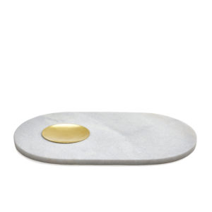 Stone Chopping Board von Tom Dixon
