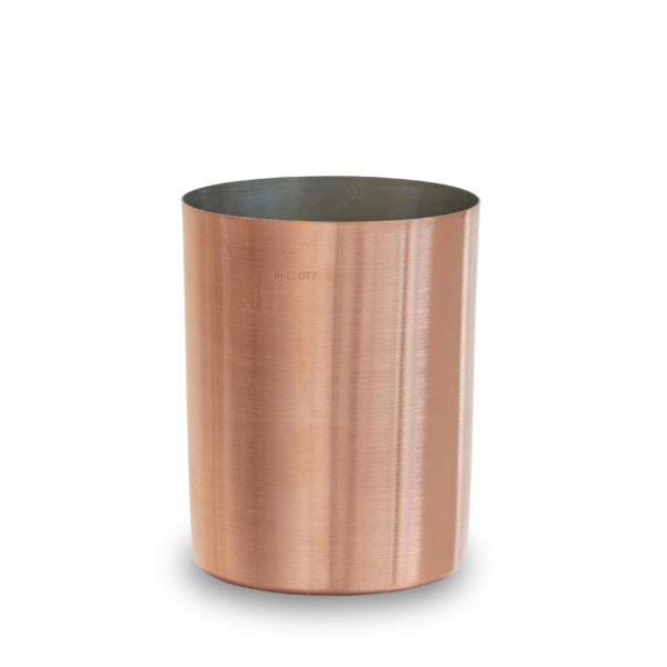Kupfer Pot
