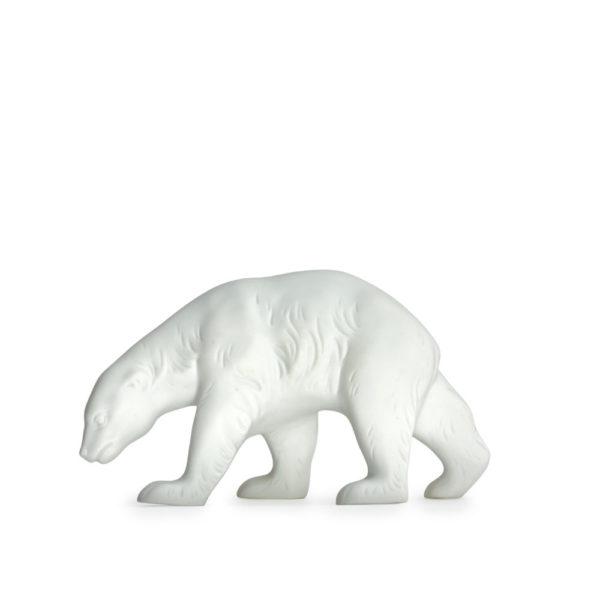 Eisbear von Reichenbach