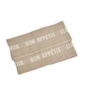 Bon Appetit Weiss