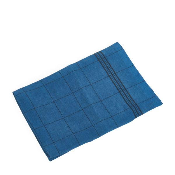Kuechentuch Blau