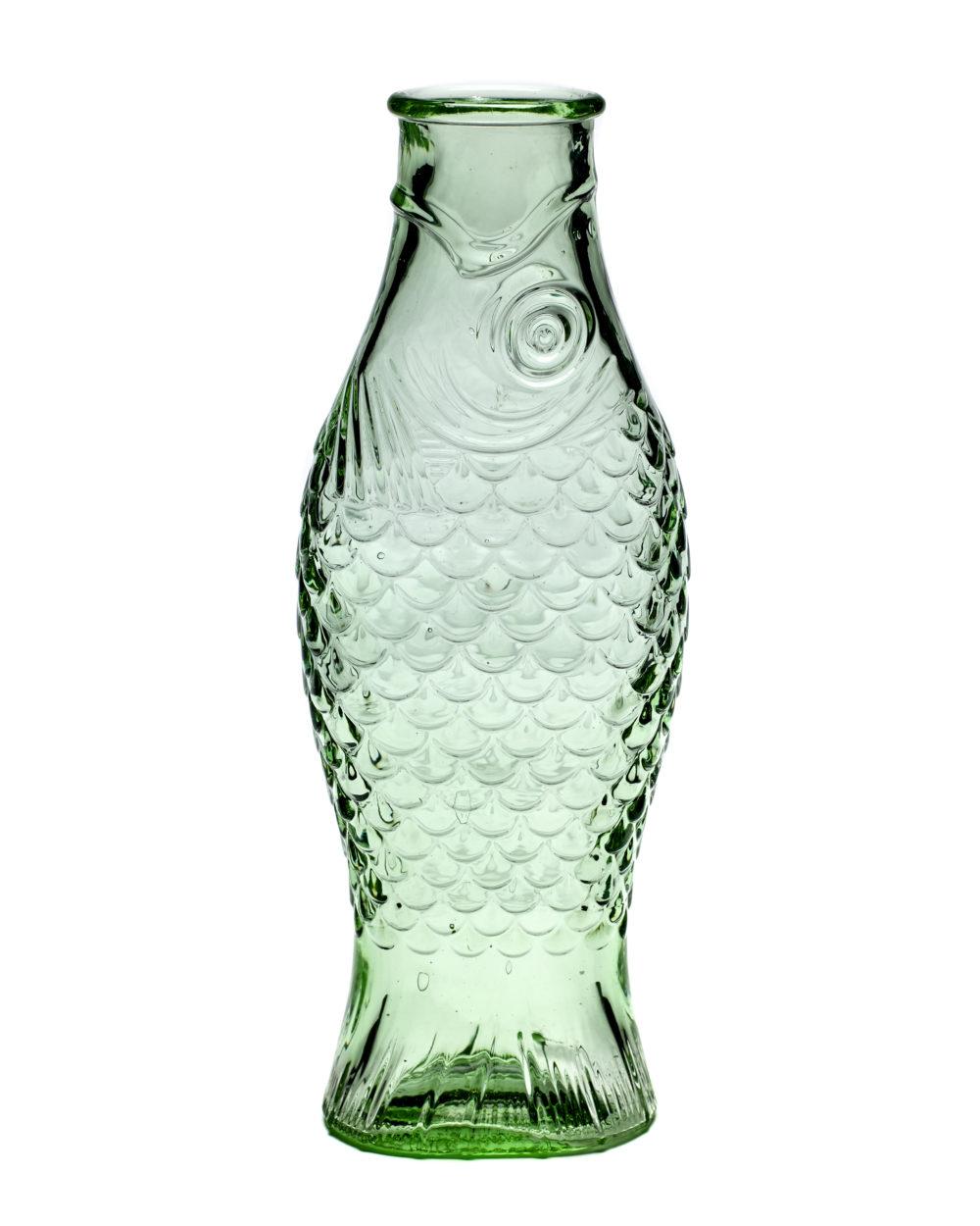 Fisch Flasche